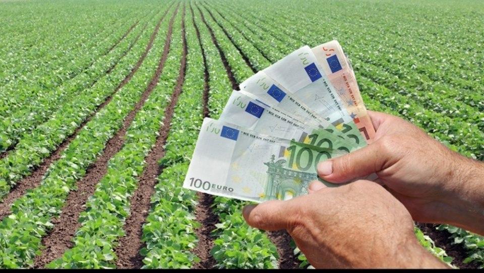 Peste 2,7 miliarde de euro au intrat in conturile fermierilor, in acest an