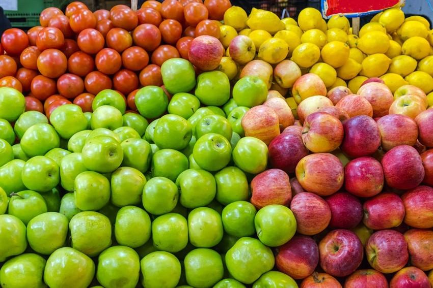 UE are cele mai mari stocuri de mere din istorie, in acest an