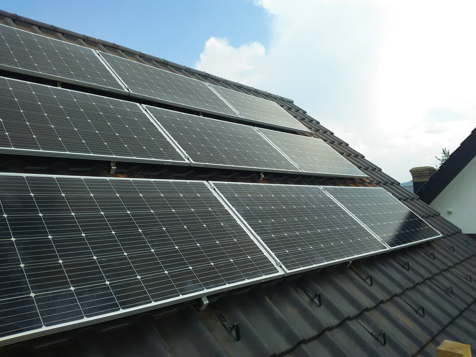 """Incep incrierile la programul """"Casa Verde"""" – panouri fotovoltaice 2019!"""