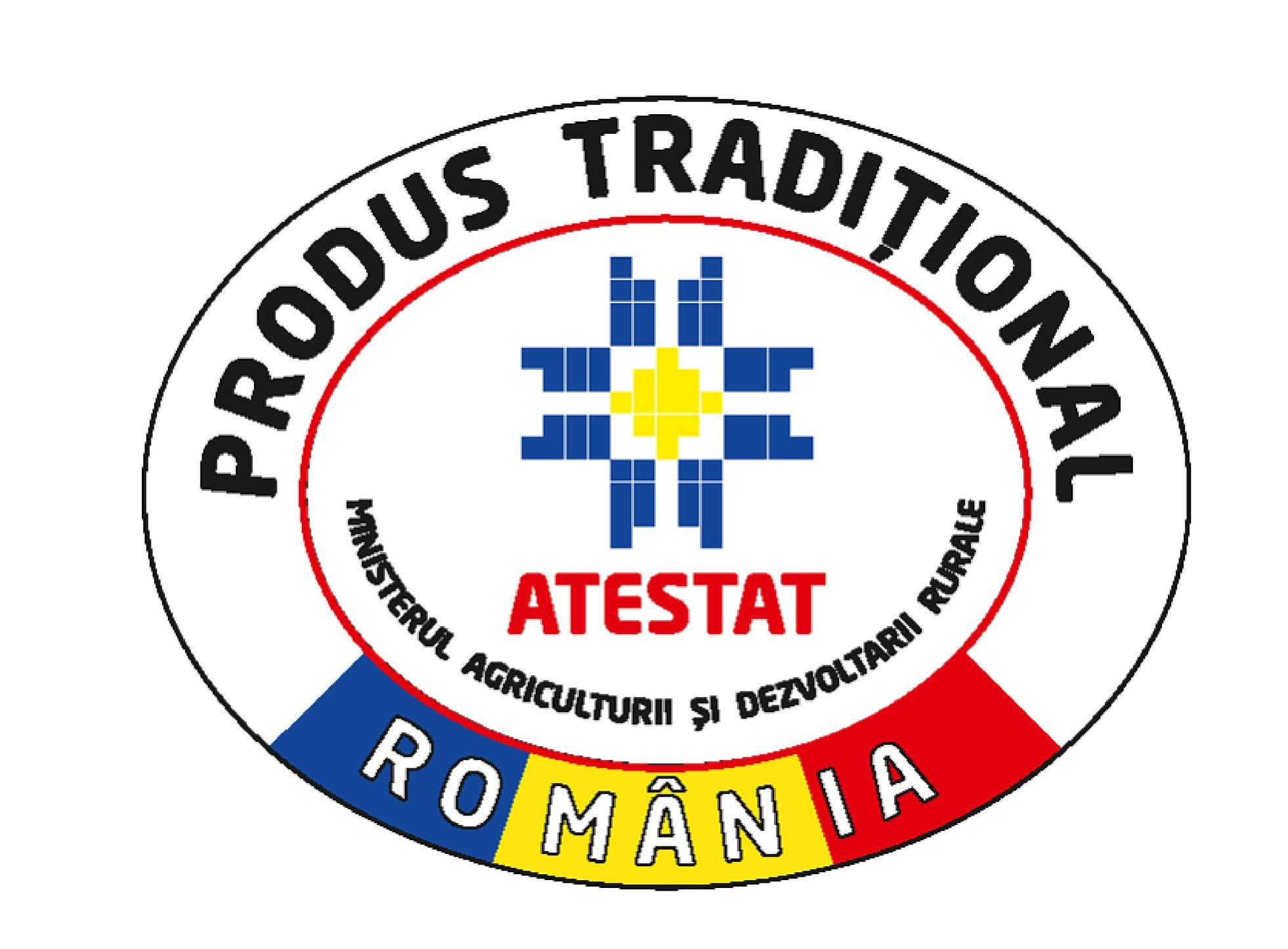 Sase produse traditionale atestate in Capitala