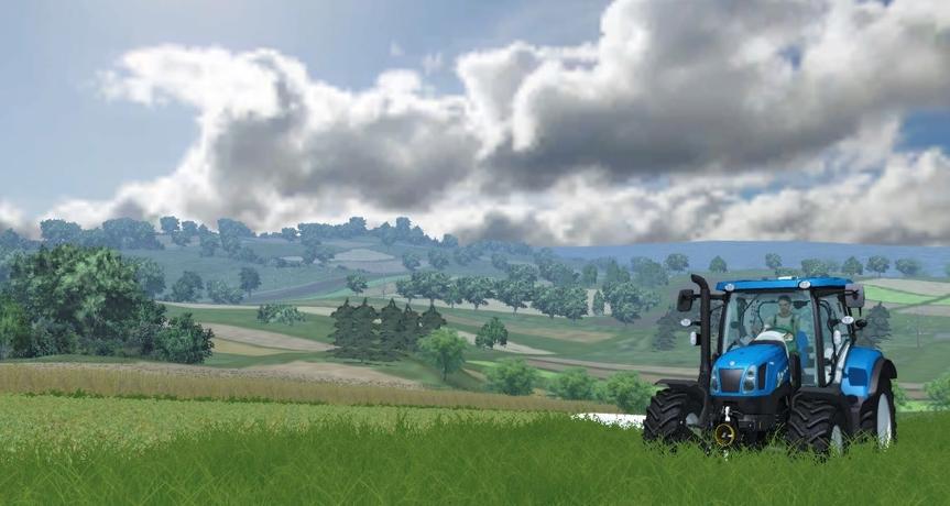 Nu gasiti teren agricol de vanzare in Romania? Nicio problema, Ucraina are destul…