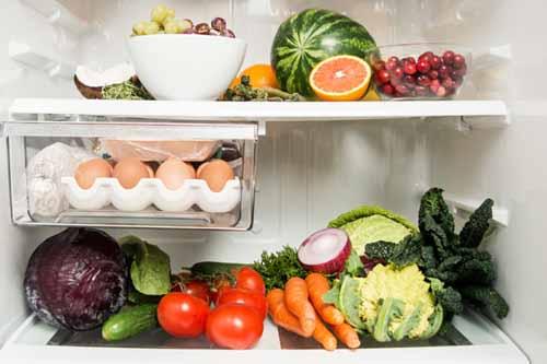 Ce alimente nu trebuie tinute in frigider