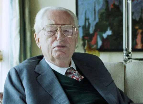 Hans Rausing, miliardarul Tetra Pak, a murit la 93 de ani! Ce avere are familia suedeza in Romania!