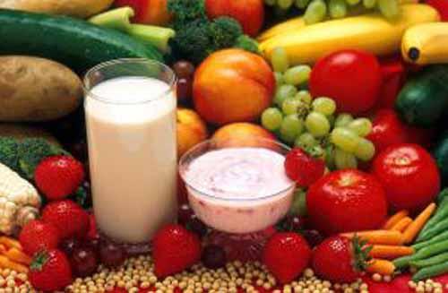 18 mil. euro pentru programul fructe, legume si lapte in scoli
