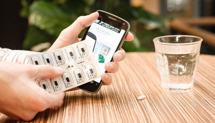 Ambalajele inteligente pentru alimente, disponibile comercial in maximum cinci ani