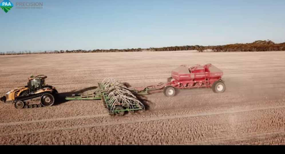 Agricultura XXL in Australia!