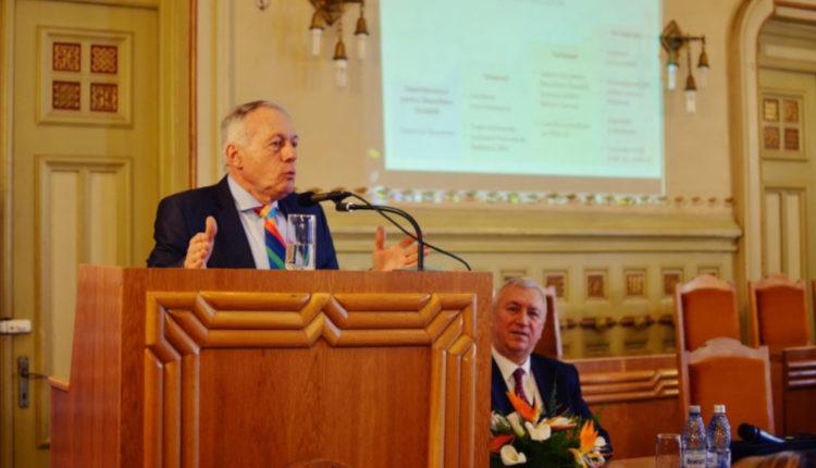 Laszlo Borbely: Sistemul de management integrat privind colectarea deseurilor nu functioneaza optim, in Romania