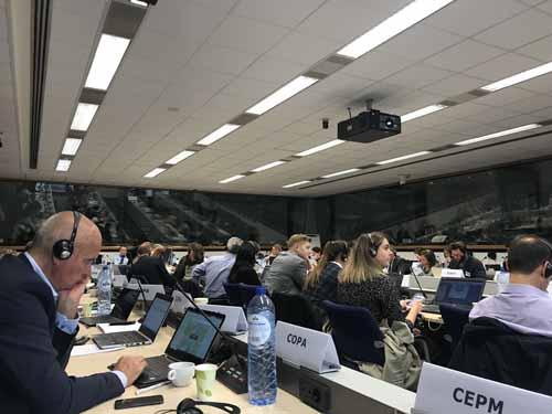 Fermierii romani vor reducerea decalajelor la platile directe intre statele membre UE