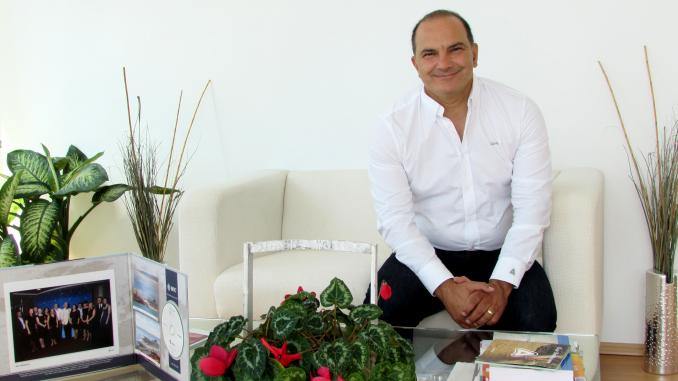 Dimitrios Drisis va coordona afacerile Adama si in Polonia