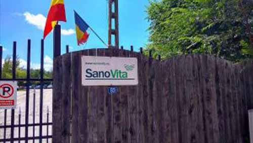 Sano Vita, preluata de fondul american Highlander