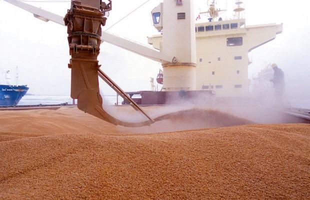Turcia, principala destinatie la export pentru cerealele din Rusia