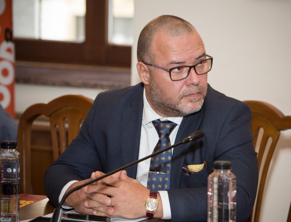 Florin Danescu, ARB: Comunicarea cu finantarea economiei nu exista