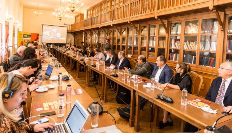 BFS: De la inteligenta artificiala, pana la nisele cu potential in business-ul romanesc