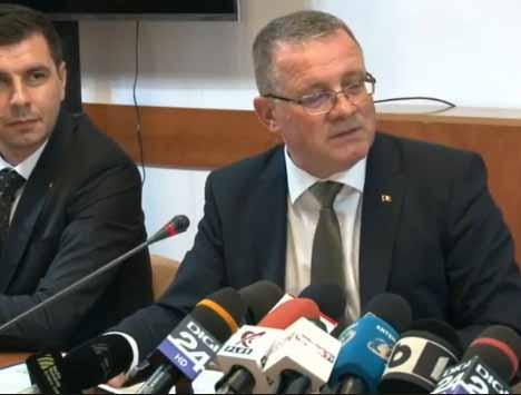 Ministrul Agriculturii: Cat eu voi fi ministru, in gospodariile populatiei se vor putea creste porci