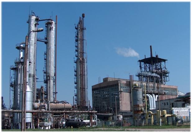 Patronatul Nitrofosfor vrea ajutor de stat pentru achizitia de gaze naturale
