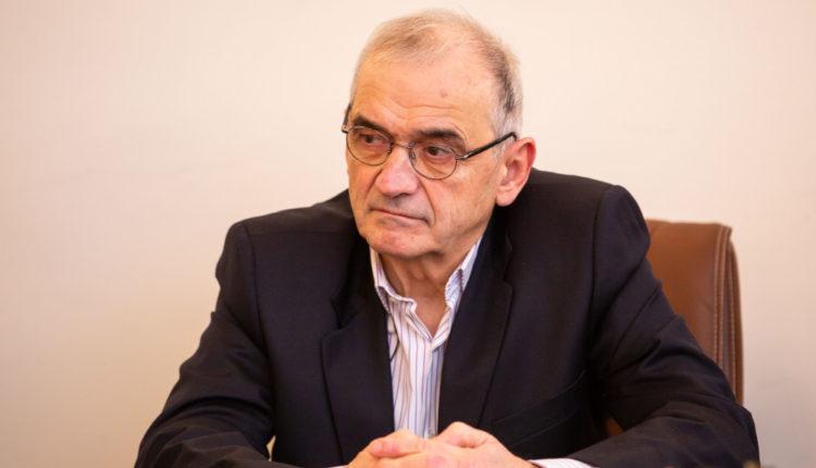 """Mihai Focsa: """"In IT, doar rezultatul conteaza. Este bun sau nu, ca si mancarea!"""""""