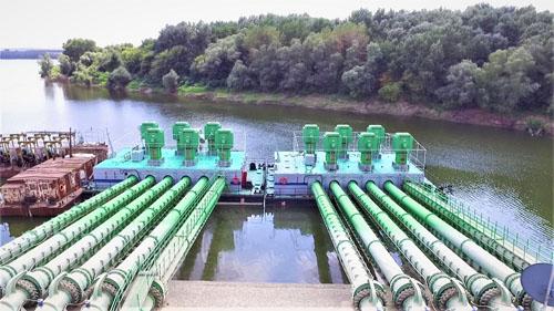 ANIF: Apa gratuita pentru irigatii pana la punctele de livrare si in 2020