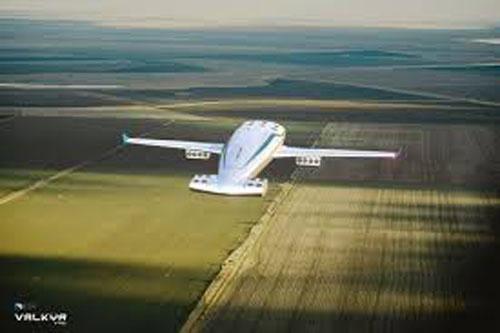 Un producator de drone din grupul Tesla investeste la Cluj
