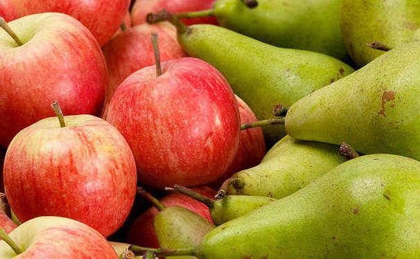S-au scumpit fructele la polonezi. La mere, pretul s-a dublat!