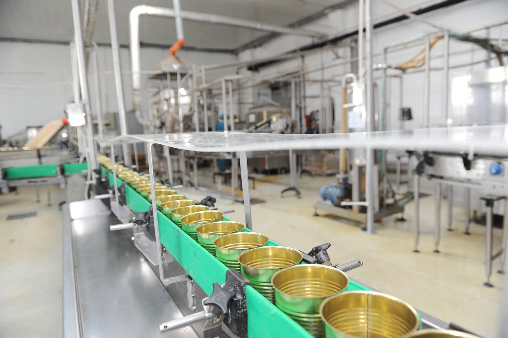 Romania are putine unitati de procesare eco. Fructele si legumele, pe primul loc!