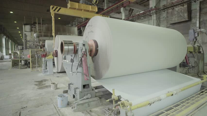 Exonia va aduce in Romania hartia din frunze produsa in Ucraina