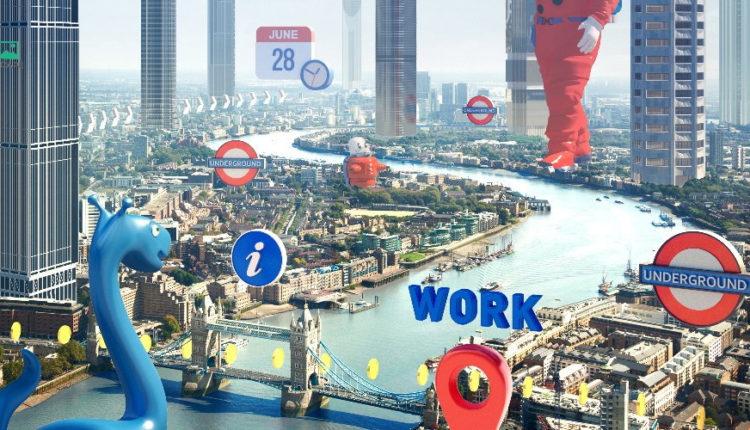 Facebook, interesat de tehnologia pentru localizare fara GPS