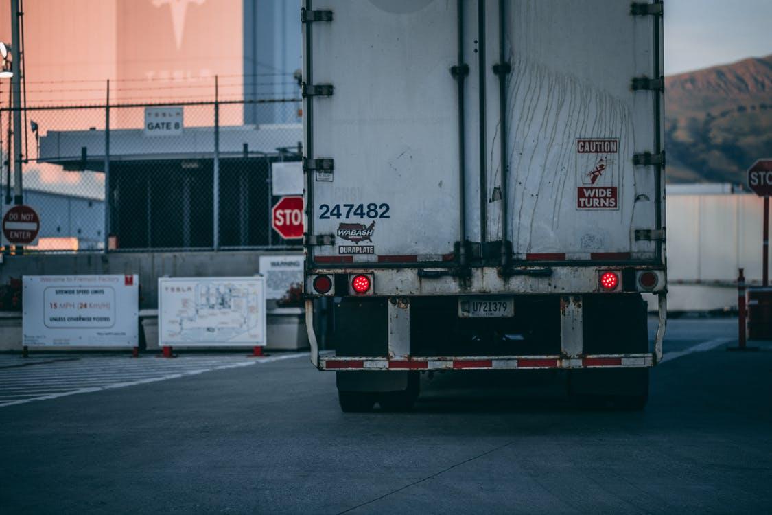 Cinci culoare de tranzit pentru transportatorii de marfuri