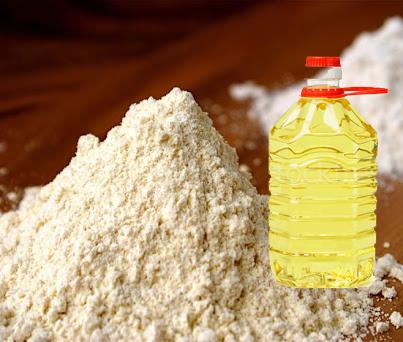 ACDBR: Stocurile de faina, malai, orez și ulei, aproape epuizate