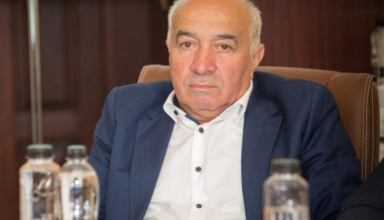 Adrian Radulescu: Productia interna poate sa asigure 20-25% din necesar la produsele de baza!