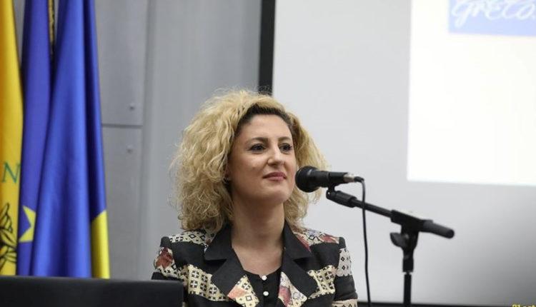 Alina Cretu, APPR: Productia de hrana ar trebui sa fie prioritara