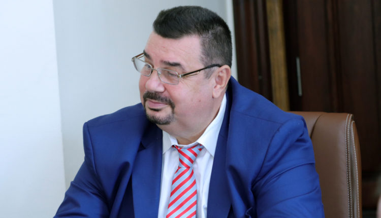 M. Cuzdrioreanu, RO-FISH: Trebuie sa regandim planul de afaceri, in contextul actual
