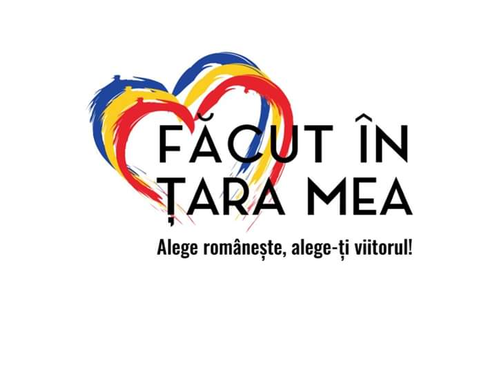 "ACDBR lanseaza conceptul ""FACUT IN TARA MEA"""