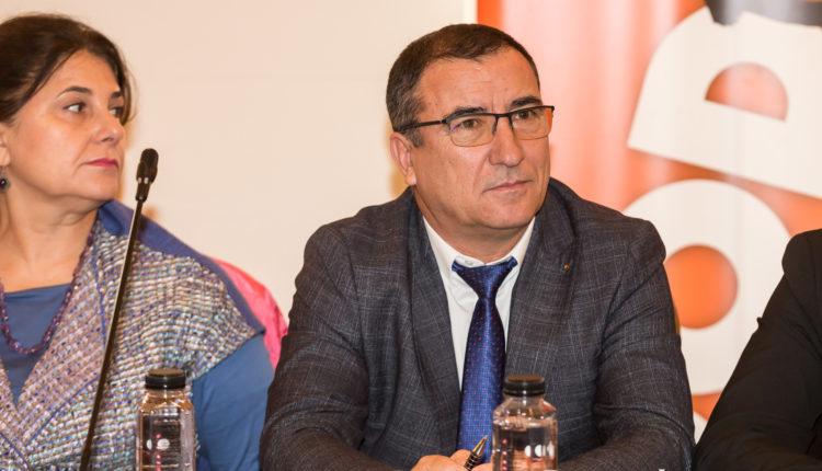 Alexandru Stanescu: Pietele agroalimentare sunt o alternativa viabila pentru Romania
