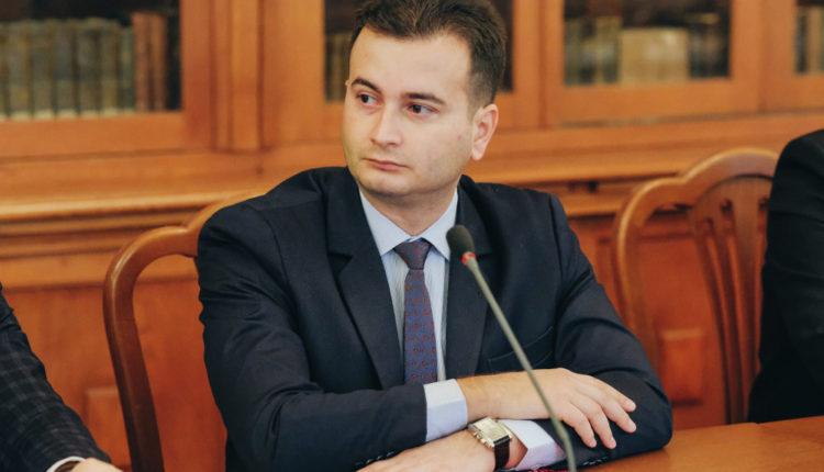 Alexandru Tachianu: Pot iesi modele noi de afaceri din criza