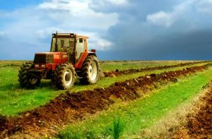 AgriculturaTractor