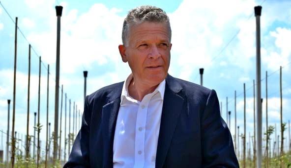 #RomaniaFunctioneaza. Mihail Coman, ICDP Maracineni: Tehnologia vine din urma!