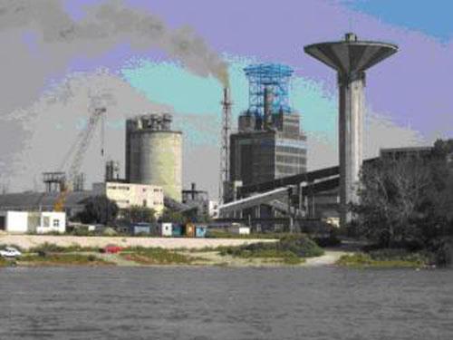 Fabrica de ingrasaminte Donau Chem Turnu Magurele reia productia dupa cinci ani