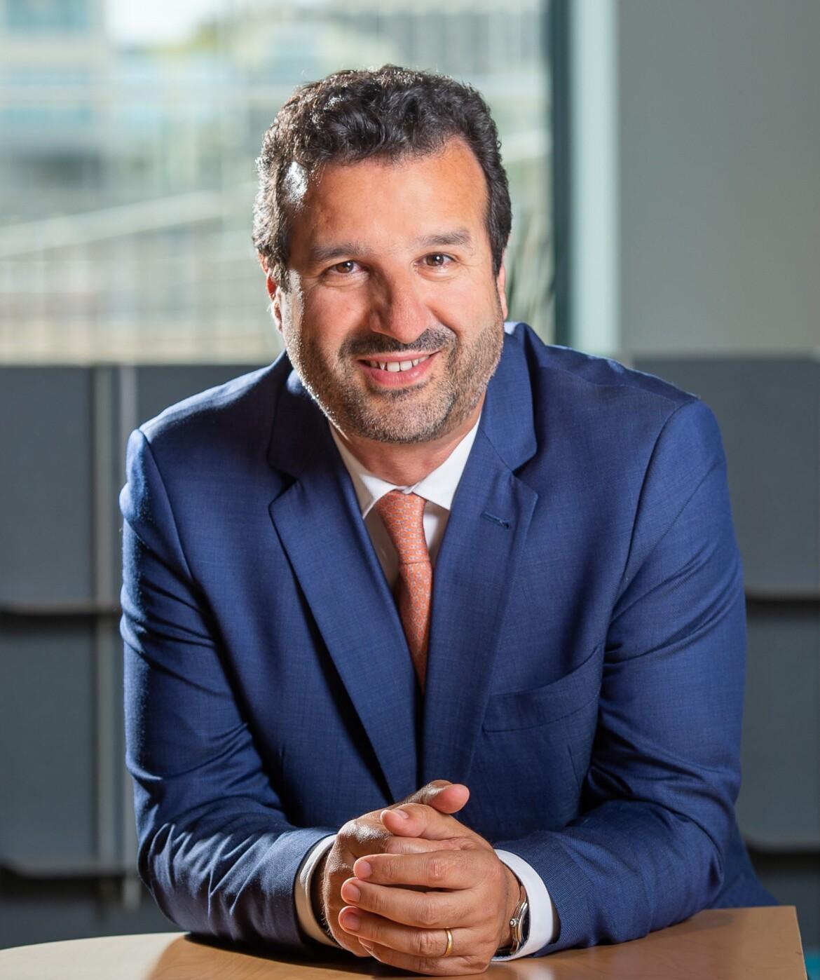 Boualem Saidi, la conducerea diviziei Crop Science a Bayer pentru Romania, Bulgaria si Republica Moldova