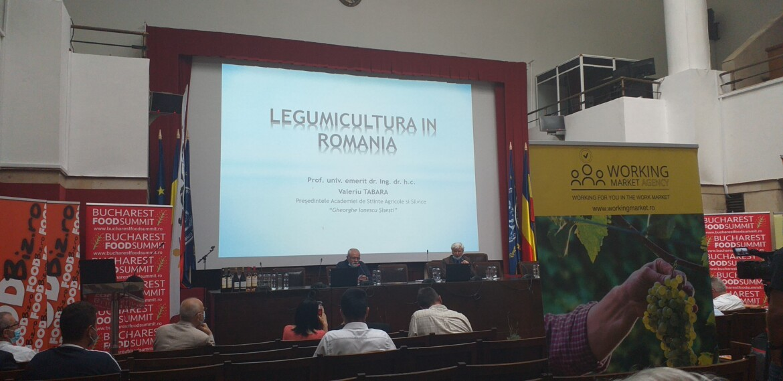 FoodIntelForum 2020. Piata romaneasca de legume – haotica, imprevizibila si nesigura!