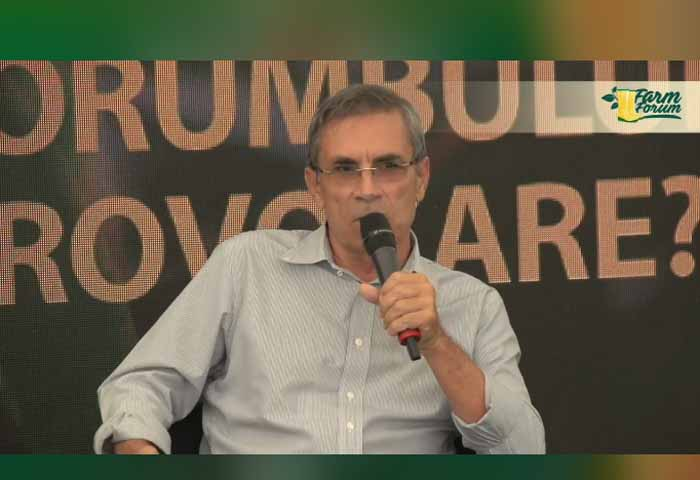 Marin Nedu, fermier Ialomita:  Nu stiu de ce se exagereaza cu marirea densitatilor la porumb, la cererea furnizorilor de samanta!