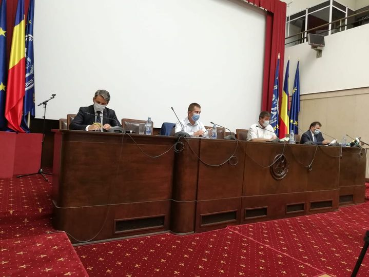 Mircea Baluta, UNCSV: Agricultura si fermierii din Romania nu sunt afectati atat de Covid-19, cat mai ales de seceta!