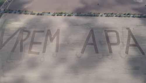 "Mesajul disperat al fermierilor dobrogeni: ""Vrem apa"""