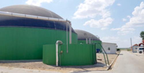 Alexandru Baciu despre investitia in instalatia de biogaz: Pierdere de la un capat la altul, in loc de superbusiness!