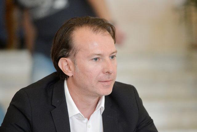 Florin Citu la BucharestFoodSummit: Ajutoarele financiare si programele de sprijin se prelungesc in 2021-2022