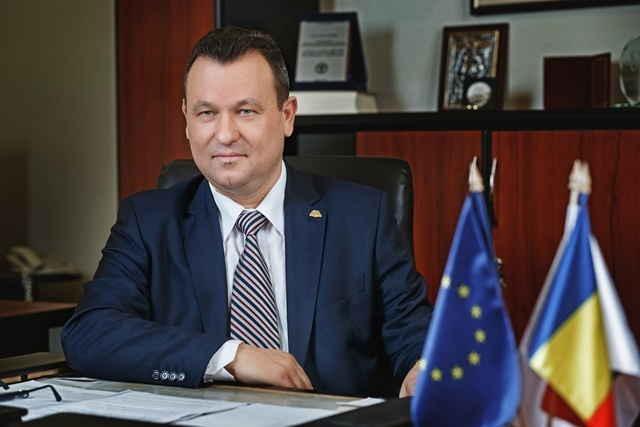 Nicolae Istudor, ASE, la BFS: Trebuie sa ne gandim ce mancam si de unde, chiar daca este o perioada mai delicata!