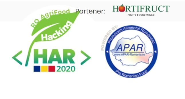 Initiativa APAR – Primul hackathon dedicat domeniului agroalimentar din Romania