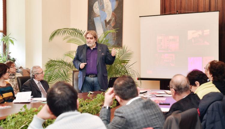 Varujan Pambuccian pregateste trei mari proiecte pentru legislatura 2020-2024