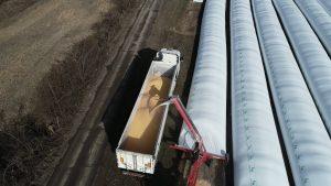 Silobag - Grain Bags