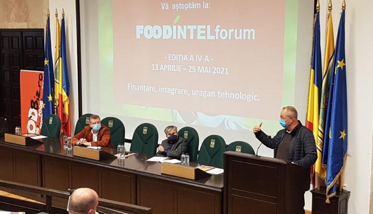 Alexandru Baciu, fermier: Nu poti sa faci agricultura cu dobanda de 9%!