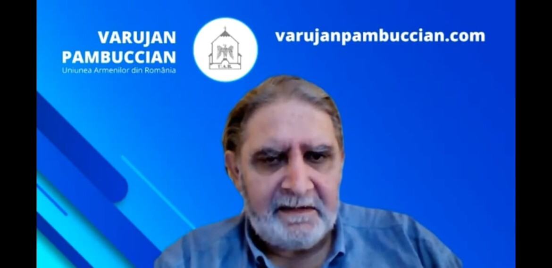 V. Pambuccian: Tarile subdezvoltate exporta materie prima și importa produse finite. Asta suntem noi acum!